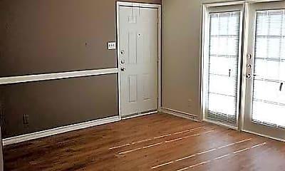 Living Room, Oak Meadow Villa, 0