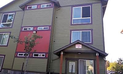 Ascot 146 Apartments, 2