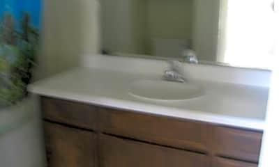 Bathroom, 6604 S Zunis Ave 512, 2