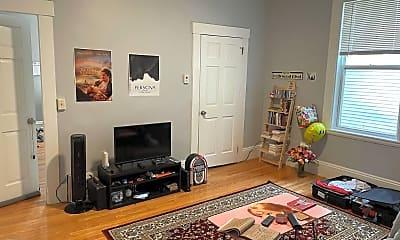 Bedroom, 18-20 Allston St, 1