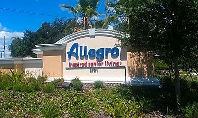 Allegro Casselberry Senior Living, 1