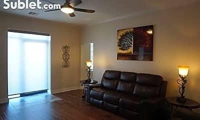 Living Room, 306 N Klein Ave, 2