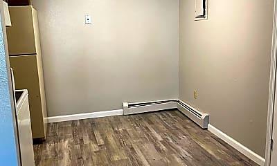 Living Room, 1213 11th St SE, 1
