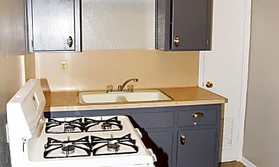 Kitchen, 1217 N 8th St, 1