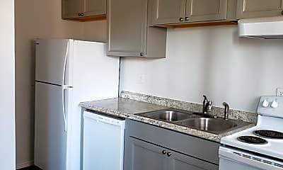 Kitchen, 312 Shoshone St E, 1