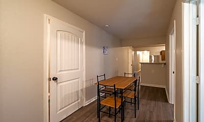 Dining Room, Room for Rent - South Side Home, 1