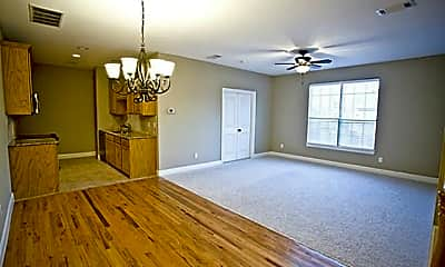 Living Room, 1305 Halcyon Pl, 1