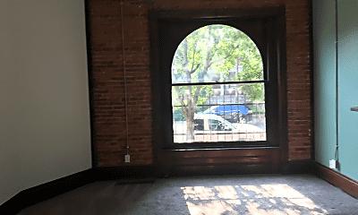 Living Room, 1108 S 1st St, 1