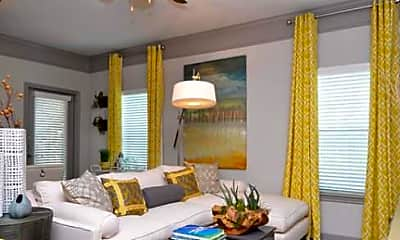 Living Room, 6855 Mason Rd, 0