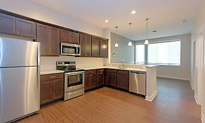 Kitchen, 101 Nott Terrace 205, 0