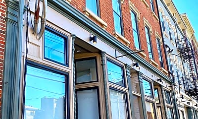 Building, 1418 Walnut St, 0