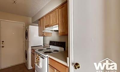 Kitchen, 111 Fenway Loop, 1