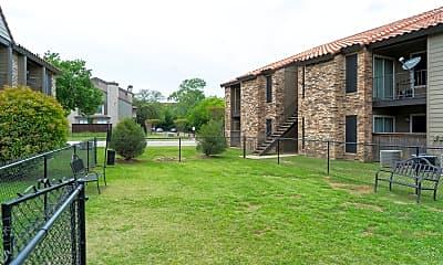 Building, Bella Via, 2