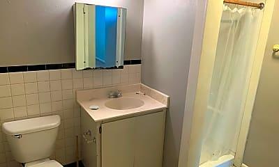 Bathroom, 164 Shipley Alley, 2