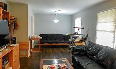 Bedroom, 221 Caroline Dr, 1