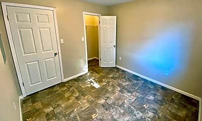 Bedroom, 3521 Central Blvd, 2
