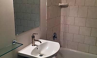 Bathroom, 422 Shrewsbury St, 1