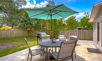 Patio / Deck, 5514 12th Ave S, 2