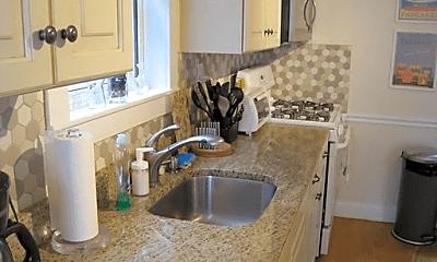 Kitchen, 254 Amory St, 1