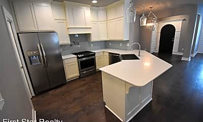 Kitchen, 544 N Salem Rd, 1