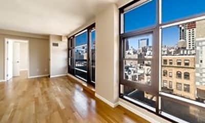 Living Room, 120 W 23rd St, 1