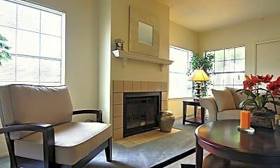 Living Room, Portofino, 1
