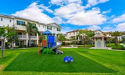 Playground, 12768 Machiavelli Way, 2