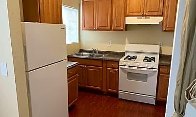 Kitchen, 854 7th St, 1