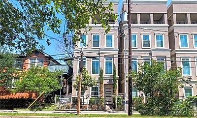 Building, 1212 Bartlett St, 1