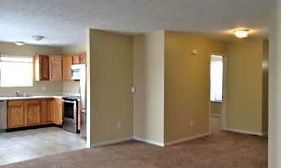 Living Room, 427 Kreider Drive, 1