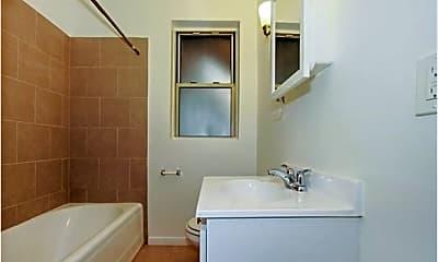 Bathroom, 234 E 109th Street, 2