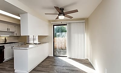 Carnaby Village Townhomes, 1
