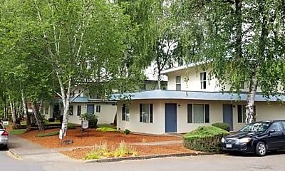 Building, 155 Miller St S, 1
