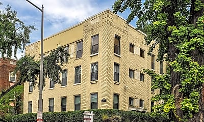Building, 1437 Spring Rd NW 34, 0