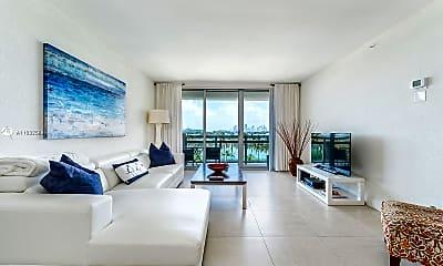 Living Room, 1500 Bay Rd 516S, 0