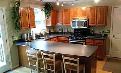 Kitchen, 2349 Elon Way, 1