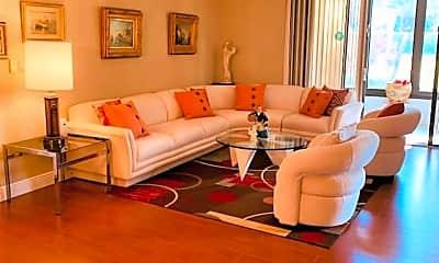 Living Room, 7194 Promenade Dr 102, 1