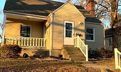 Building, 1436 Whitener St, 1