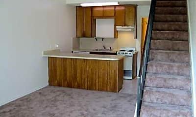 Kitchen, 406 N Oak St, 2