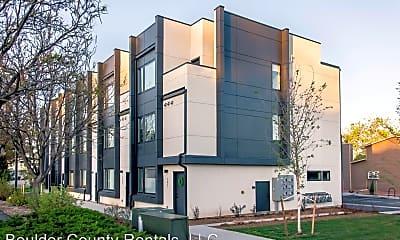 Building, 825 Crisman Dr, 0
