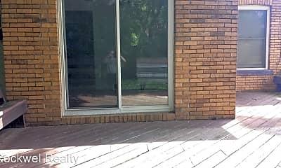 Patio / Deck, 1167 Wightman St, 2