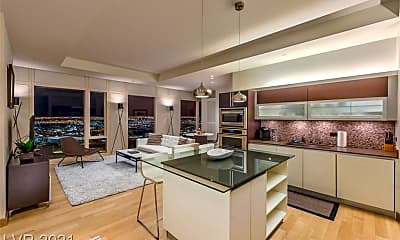 Kitchen, 3750 S Las Vegas Blvd 4001, 0