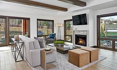 Living Room, 65 Wood Rd, 1
