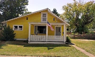 Building, 1010 E Montana Ave, 0