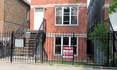 Building, 1823 S Fairfield Ave 2, 0