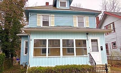 Building, 77 Thompson St, 0