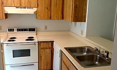Kitchen, 6157 SW 8th Ln, 1