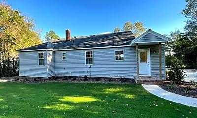 Building, 2305 Walden Dr, 2