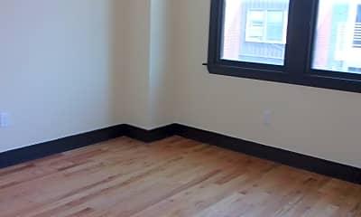Bedroom, 1930 N 18th St, 0