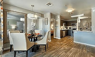 Dining Room, 4200 Stuart Rd, 1